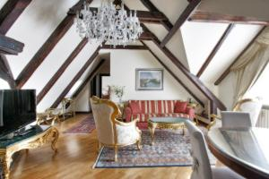 Alchymist Prague Castle Suites - 24 of 31