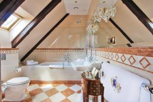 Alchymist Prague Castle Suites - 26 of 31