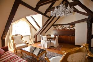 Alchymist Prague Castle Suites - 16 of 31
