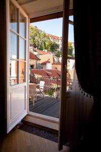 Alchymist Prague Castle Suites - 13 of 31