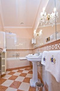 Alchymist Prague Castle Suites - 18 of 31