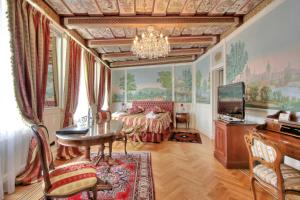Alchymist Prague Castle Suites: hotels Prague - Pensionhotel - Hotels