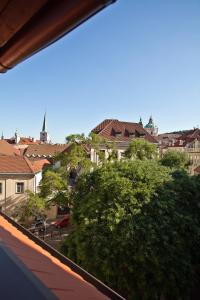 Alchymist Prague Castle Suites - 12 of 31