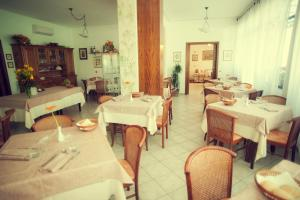 Hotel Eura, Hotely  Marina di Massa - big - 57