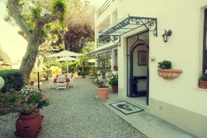 Hotel Eura, Hotely  Marina di Massa - big - 43