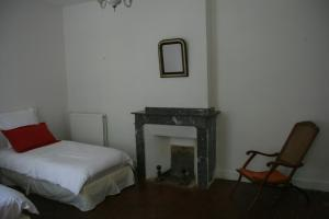 L'Affable, Bed and breakfasts  Les Cammazes - big - 3