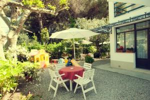 Hotel Eura, Hotely  Marina di Massa - big - 60