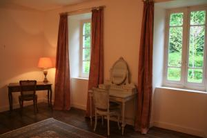 L'Affable, Bed & Breakfast  Les Cammazes - big - 6