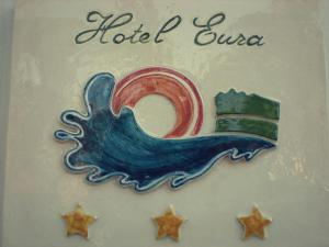 Hotel Eura, Hotely  Marina di Massa - big - 55