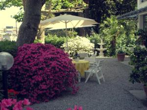 Hotel Eura, Hotely  Marina di Massa - big - 53