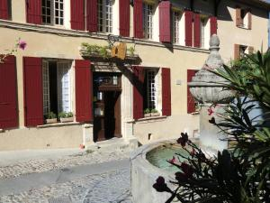Photo of Hostellerie Le Beffroi