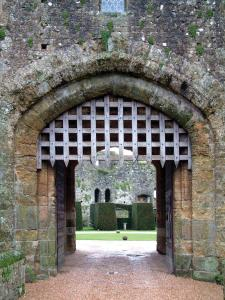 Amberley Castle - 33 of 47