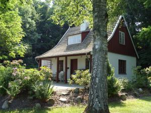 Photo of Skovvej Bed & Breakfast House 1