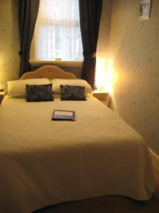 Palm Court, Bed & Breakfast  Weymouth - big - 17