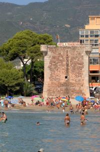 Photo of Hotel Tramontana