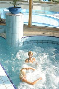 Danubius Health Spa Resort Aqua All Inclusive, Rezorty  Hévíz - big - 43