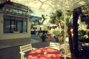 Hotel Eura, Hotely  Marina di Massa - big - 81