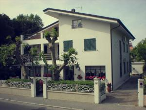 Hotel Eura, Hotely  Marina di Massa - big - 82