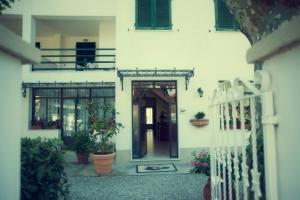 Hotel Eura, Hotely  Marina di Massa - big - 85