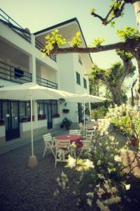 Hotel Eura, Hotely  Marina di Massa - big - 41