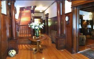 Photo of The Columns Bed & Breakfast