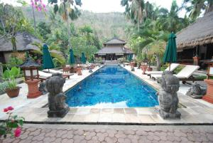 Photo of Puri Mas Spa Resort