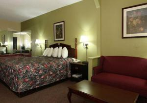 Econo Lodge Stockbridge - Stockbridge, GA 30281 - Photo Album