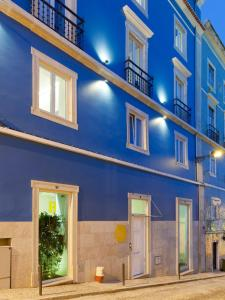 Photo of Hello Lisbon Santa Apolónia Apartments