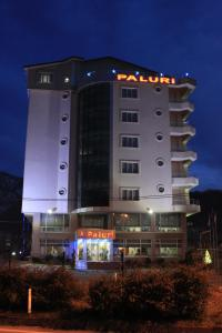 Photo of Paluri Hotel