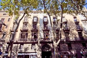 Ramblas Apartments Barcelone