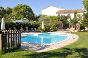 Photo of Logis Hotel La Bastide Des Monges