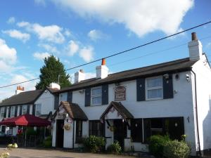 Riders Country House Hotel in Maidenhead, Berkshire, England