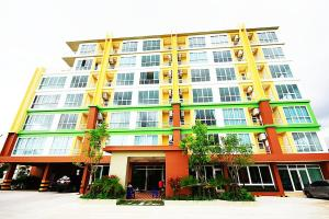 Photo of Condo Telburi @ Phuket