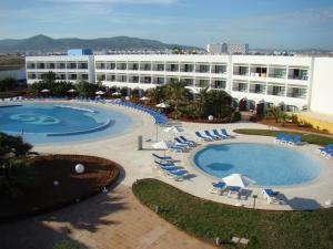 Grand Palladium Palace Ibiza Resort & Spa  All Inclusive