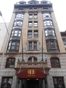 Hotel 31 New York City