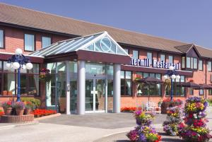 Best Western Milford Hotel in South Milford, North Yorkshire, England