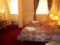 Throstles Nest Hotel: hotels Liverpool - Pensionhotel - Hotels