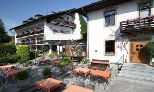Photo of Hotel Am Wald
