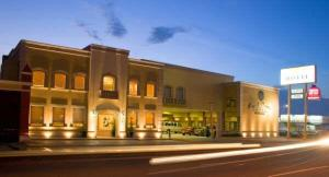 Photo of Hotel Plaza Las Quintas