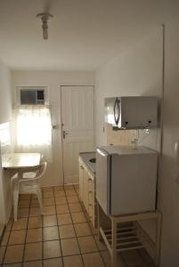Double Room with refrigerator and microwave