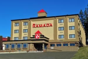 Photo of Ramada Williams Lake