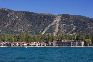 Photo of Tahoe Lakeshore Lodge & Spa