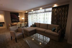 Grand Mercure Pinnacle Apartments Darling Har