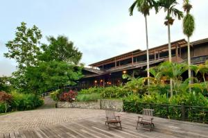 Batang Ai Longhouse Resort, Managed By Hilton
