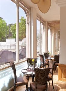 - Hotel Thistle Hyde Park - Hotel London, United Kingdom