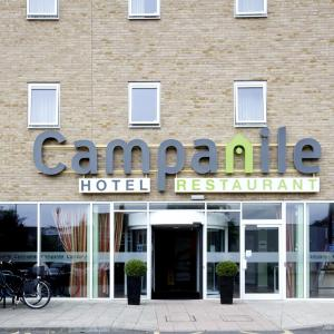 Photo of Campanile Hotel Leicester