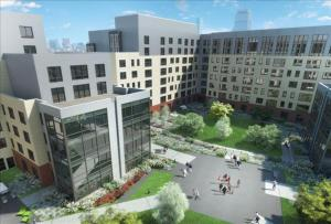 Photo of Evolve Third Square