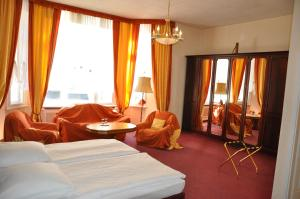 Hotellet Pension Savoy near Kurfürstendamm