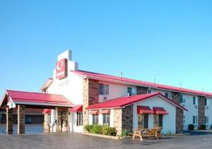 Econo Lodge Escanaba