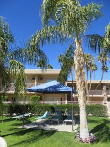 Days Inn Palm Springs - Palm Springs, CA 92262 - Photo Album